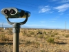 Marfa Mystery Lights Viewing Station