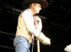 Washtub Jerry at 2012 Texas Cowboy Poetry Gathering