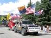 Lake City, CO Fourth of July Parade
