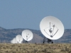 The Very Large Array New Mexico