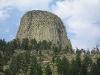 Devil's Tower National Monument, AKA Bear's Lodge