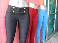 Acuna Mexico Hottie Tight Pants