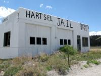 hatsel jail south park county colorado