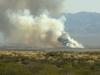 Texas Plains Explosion Fire
