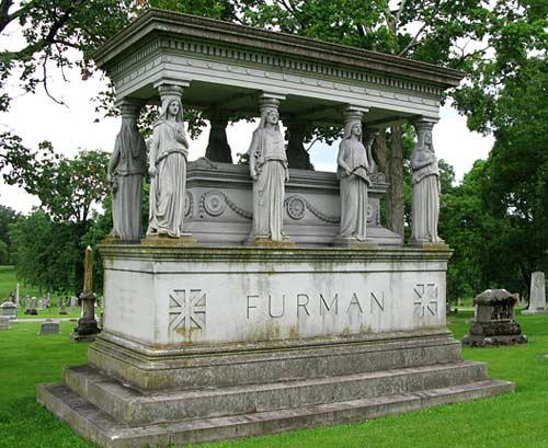 Furman Tomb