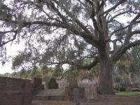 Savanah Cemetery