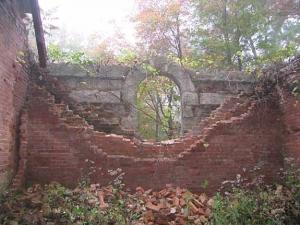 Forest Park Cemetery, Brunswick NY