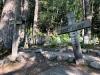 Skagway Alaska Gold Rush Cemetery