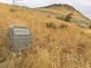 Ventling Cemetery, Hot Springs, Montana