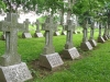 Nuns and Sisters buried at Mt Olivet Cemetery
