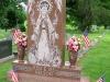 Nelson Plot Monument Mt Olivet Cemetery