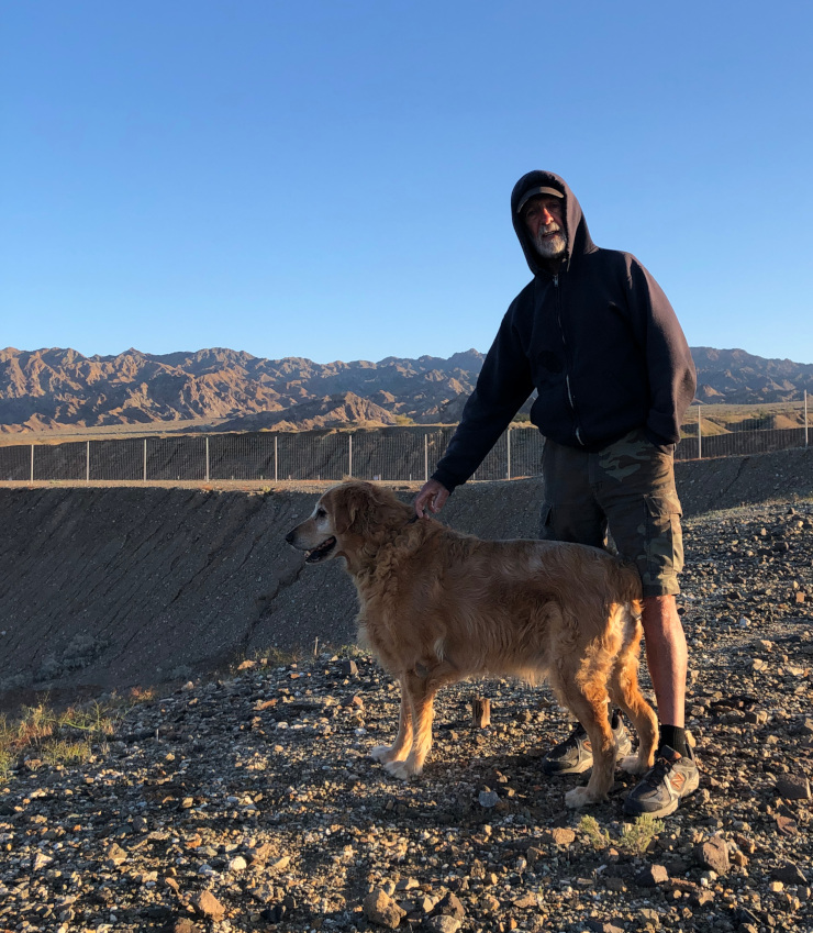 FOY trail running Doc Loomis