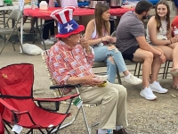 Lake City Fourth of July