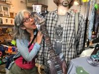 Rene Meets Kurt Cobain
