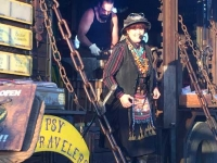 Gypsy Time Travelers at FoY