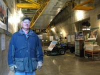 pete manages welc county co atlas e missile site