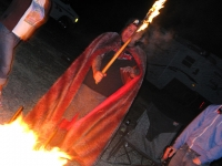 God of Nu Hell Fire Kevin