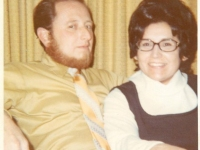 Olga and Raul Agredano
