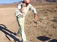 Denny Sullivan, Senior Olympics Decathalon Record Holder