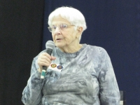 Escapees Co-Founder Kay Peterson
