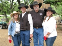 Republic Tequila Luckenbach Hat Festival Sponsors