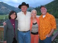 Happy Vickers Ranch Workampers
