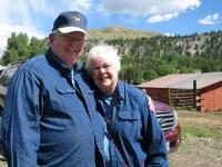 Happy Vickers Ranch Guests