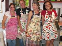 Pir Ladies of Pie Town