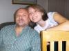 Sal and Renata Dinoto