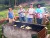 NuRVers Flip Burgers at Vickers Ranch