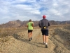 Trail Running with Fred