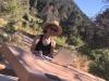 Rene at Great Basin National Park