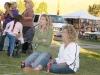 Bama Hair in T or C at the Fiesta Idol Karaoke Contest