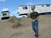 85 Year Old RV Trucker Bernie