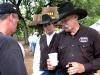 Jack tells Jim about new Republic Texas Tequila