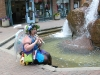 Fort Collins Fairy Playing Flute