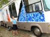 Full-time RVing Artist JeMA Mobile Art Project