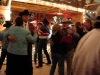 Luckenbach Dance Hall Christmas Ball