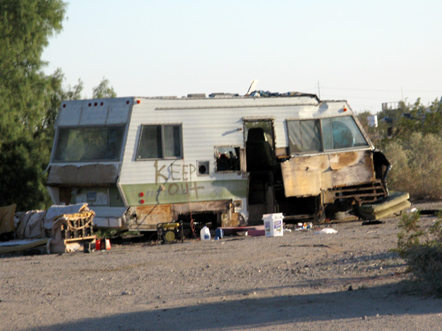 How To Find Used Rv Parts Supplies Online