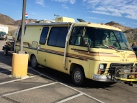 73 GMC RV Bus and Us
