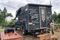 CORA Camp Host