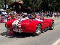 Lake City Fourth of July Parade