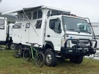 Rocky Mountain Overlander Rally EarthCruiser