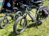 Rocky Mountain Overlander Rally Rambo Electric Bike
