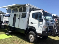 Rocky Mountain Overlander Rally EarthCruiser