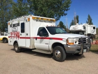 RV Doctor at Fort Collins KOA