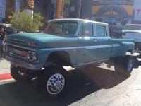 SEMA 2019 Chevy Truck