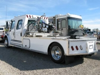 Another Ultimate Tow Vehicle