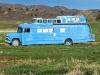 Rist Canyon Farm School Bus Conversion