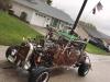 Santa Cruzr Rawlins Roadster